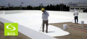 Roof Heat Proofing Treatment